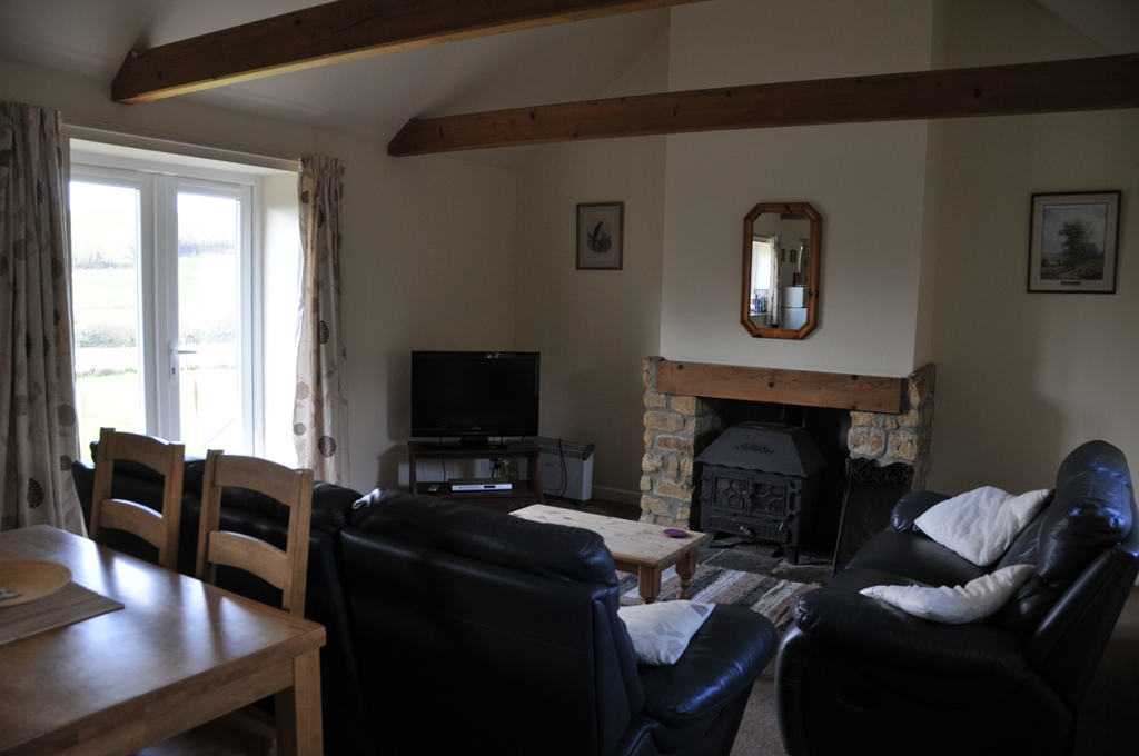 Self catering cottage in Dorset - Lancombes House